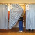 Találkozás a szavazófülkében