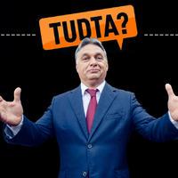 Orbán ellenségei rettegjetek, nevetek felkerült Viktor listájára