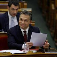 Csepregi János: Orbán mindent a menekülteknek köszönhet
