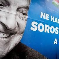 Újabb megbocsáthatatlan támadás Orbán Viktor és Magyarország ellen