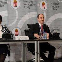 Az NVB beismerte, hogy az atomerőművel elveszik a nemzeti függetlenség