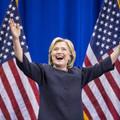 Clinton nyer: nekünk van igazunk