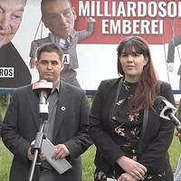 Mi van a sírva röhögős Fidelitas videó hátterében?