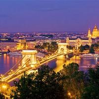 Lábatlan vidékeken a féllábú Budapest a király