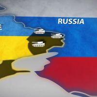 Oroszország márpedig csak ellenség lehet
