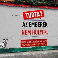 Mikecz Dániel: Kétfarkú aktivizmus - az egyéni ízlések sokasága