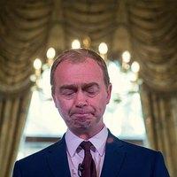 Jézus befolyása a brit politikára