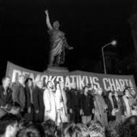Alakul az Antidemokratikus Charta