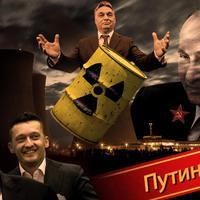 Putyin ismét megtekinti Magyarországot