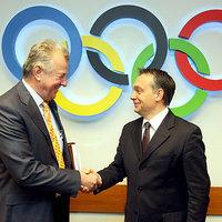 Tálos Lőrinc: FRISS! Újból elgáncsolták az olimpiai népszavazást!