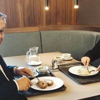 Orbán Viktor és a krumplileves esete