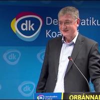 A DK 28 képviselői helyet adna át a Fidesznek