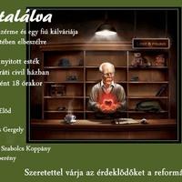 Megtalálva - Adventi nyitott esték Győrújbaráton, a Civil házban