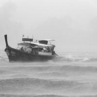 Kérdések a viharban