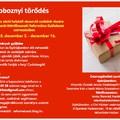 Doboznyi törődés - 2018.