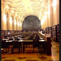 Könyvtárpornó: ezért a könyvtárért megéri kolostorba vonulni