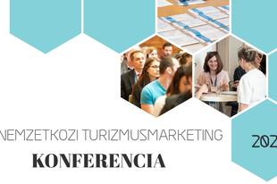 Turizmusmarketing konferencia 2020