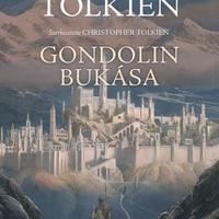Tolkien: Gondolin bukása