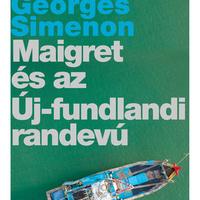 Simenon: Maigret és az Új-fundlandi randevú