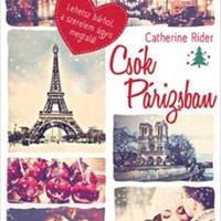Rider: Csók Párizsban
