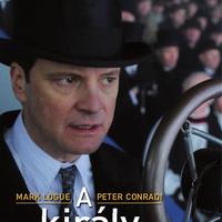 Logue & Conradi: A király beszéde