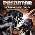 Lebbon: Alien vs Predator: Armageddon