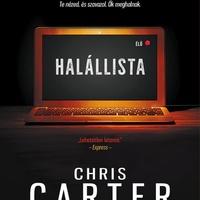 Carter: Halállista