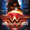 Bardugo: Wonder Woman: A háborúhozó