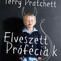Gaiman & Pratchett: Elveszett próféciák