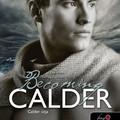 Sheridan: Calder útja