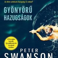 Swanson: Gyönyörű hazugságok