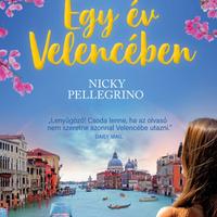 Pellegrino: Egy év Velencében