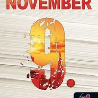 Hoover: November 9.