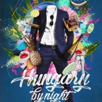 Kordos: Hungary by Night