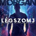 Morgan: Légszomj