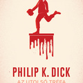 Dick: Az utolsó tréfa