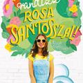 Moreno: Ne randizz Rosa Santosszal!