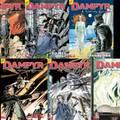 Boselli & Colombo: Dampyr 1-6.