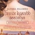 Palombo: Firenze legszebb asszonya