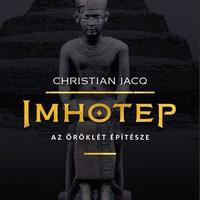 Jacq: Imhotep