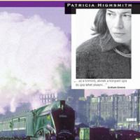 Highsmith: Két idegen a vonaton
