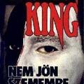 King: Nem jön szememre álom
