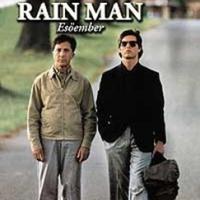 Fleischer: Rain Man - Esőember