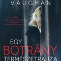 Vaughan: Egy botrány természetrajza