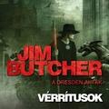 Butcher: Vérrítusok