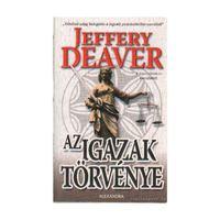 Deaver: Az igazak törvénye