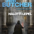 Butcher: Halotti lepel