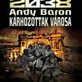 Baron: Kárhozottak városa
