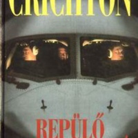 Crichton: Repülő koporsó