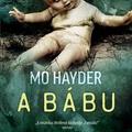 Hayder: A bábu